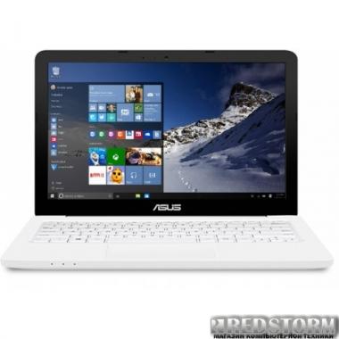 Ноутбук Asus EeeBook E202SA (E202SA-FD0018D) White