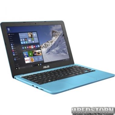 Ноутбук Asus EeeBook E202SA (E202SA-FD0014D) Blue