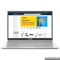 Ноутбук ASUS Laptop 15 M509DA-EJ080 (90NB0P51-M00990) Transparent Silver