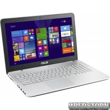 Ноутбук Asus N551VW (N551VW-FI260T)