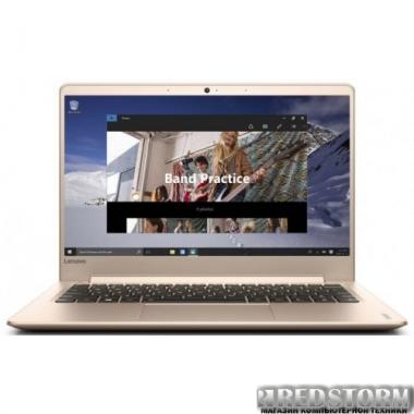 Ноутбук Lenovo IdeaPad 710S-13 (80SW0070RA) Gold