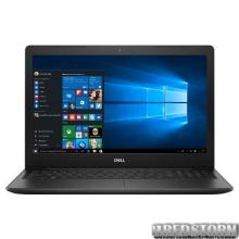Dell Inspiron 3584 (I353410NDW-74B) Black