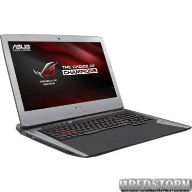 Ноутбук Asus ROG G752VY (G752VY-GB395R)
