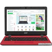 Acer Aspire ES1-131-C57G (NX.G17EU.004) Red