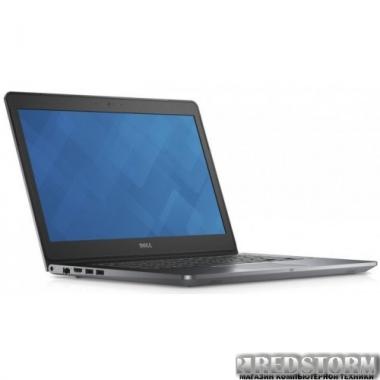 Ноутбук Dell Vostro 5459 (MONET14SKL1605_009GRW) Grey