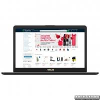 Ноутбук Asus VivoBook Pro 17 N705UN-GC051 (90NB0GV1-M00600) Star Grey + фирменная сумка и мышь