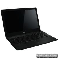 Acer Aspire F5-572G-587Z (NX.GAKEU.001) Black