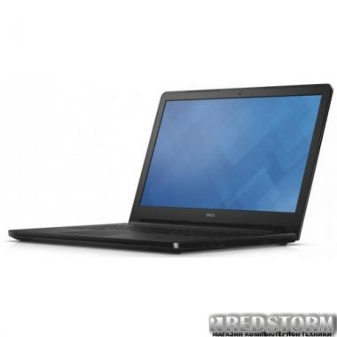 Ноутбук Dell Inspiron 5758 (I575810DDW-T1) Silver-Black