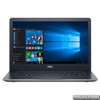 Ноутбук Dell Vostro 13 5370 (N1124RPVN5370ERC_W10) Gray
