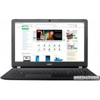 Acer Aspire ES1-533-C3RY (NX.GFTEU.003) Black