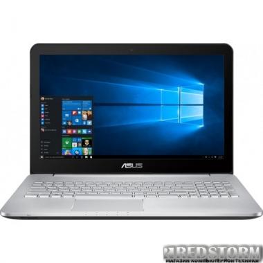 Ноутбук Asus N552VW (N552VX-FY033T)