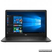 Ноутбук Dell Inspiron 17 3780 (I375810S1DDW-73B) Black