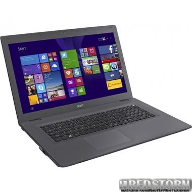 Ноутбук Acer Aspire E5-772G-36G3 (NX.MV9EU.004) Black-Grey