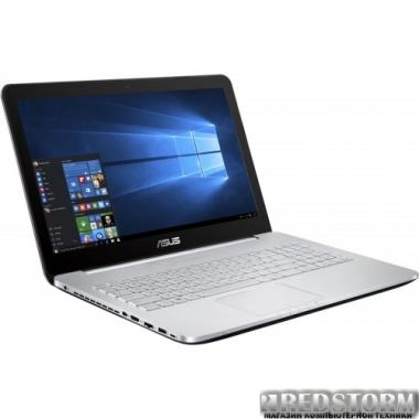 Ноутбук Asus N552VW (N552VW-FY030T)