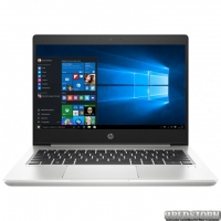 Ноутбук HP ProBook 430 G6 (6BP58ES) Silver