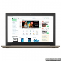 Ноутбук Lenovo IdeaPad 330-15IKB (81DC010BRA) Chocolate