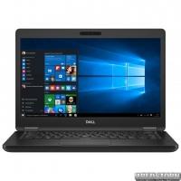 Ноутбук Dell Latitude 5491 (N004L549114EMEA_P)