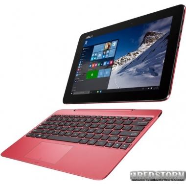 Ноутбук Asus Transformer Book T100HA 64GB Rouge Pink (T100HA-FU011T)