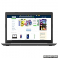 Ноутбук Lenovo IdeaPad 330-15IKB (81DC01ACRA) Platinum Grey
