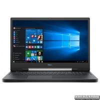 Ноутбук Dell Inspiron G7 17 7790 (G77716S2NDW-60G) Grey