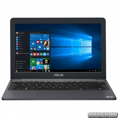 Ноутбук Asus VivoBook E203MA-FD017T (90NB0J02-M01150) Star Grey