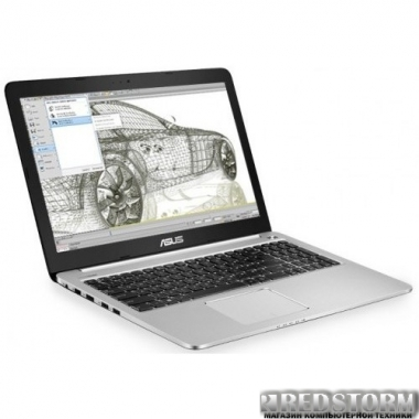 Ноутбук Asus K501LX (K501LX-DM147T)