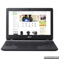 Ноутбук Acer Aspire ES1-132-C4V3 (NX.GG2EU.002) Black