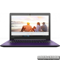 Lenovo IdeaPad 310-15 (80SM00DTRA) Purple