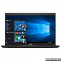 Ноутбук Dell Latitude 7390 (N025L739013_W10) Black + подарок Dell Professional Sleeve 13'' (460-BCFL)