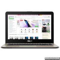 Ноутбук Asus 14 X441UB-FA085 (90NB0ID1-M01060) Chocolate Black