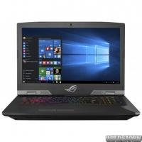 Ноутбук ASUS ROG G703GXR-EV069T (90NR02L1-M01240) Black/Silver