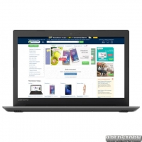 Ноутбук Lenovo IdeaPad 330-15IGM (81D100HJRA) Onyx Black