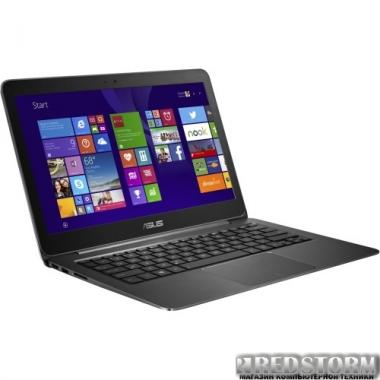 Ноутбук Asus Zenbook UX305CA (UX305CA-FB055R) Black