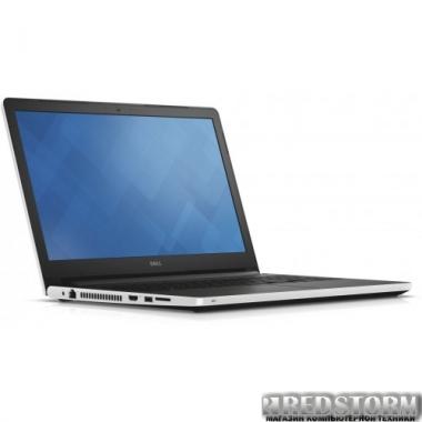 Ноутбук Dell Inspiron 5758 (I573410DDLELKS) Silver