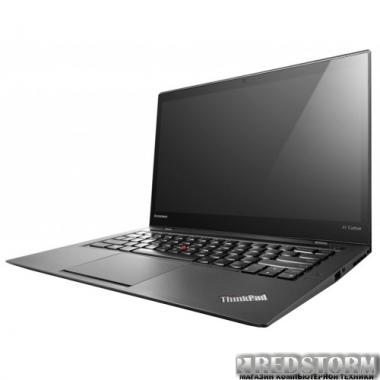 Ноутбук Lenovo ThinkPad X1 Carbon (20FB002WRT)