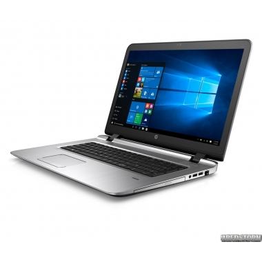 Ноутбук HP ProBook 470 G3 (V5C73AV_Win10Pro)