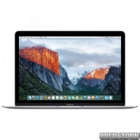 "Ноутбук Apple MacBook A1534 12"" Silver (MNYJ2UA/A)"