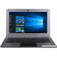 Prestigio Smartbook 116A02 (PSB116A02BFW_RG_CIS) Space Grey Суперцена!!! + Microsoft OneDrive 100 ГБ