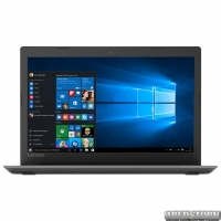 Ноутбук Lenovo IdeaPad 330-15IGM (81D100K9RA) Onyx Black