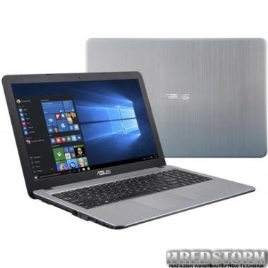 Ноутбук Asus X540LA (X540LA-XX080D) Silver Gradient