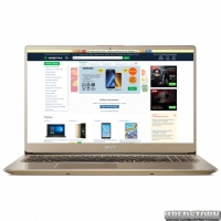 Ноутбук Acer Swift 3 SF315-52 (NX.GZBEU.019) Luxury Gold