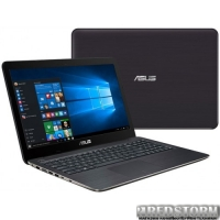 Asus X556UA (X556UA-DM019D) Dark Brown