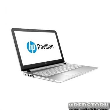Ноутбук HP Pavilion 15-ab130ur (V0Z03EA) White