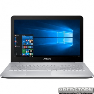 Ноутбук Asus N552VW (N552VW-FI128T)