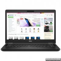 Ноутбук Dell Latitude 5491 (N002L549114_UBU)