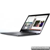 Lenovo Yoga 700-14 (80QD0062UA) Silver