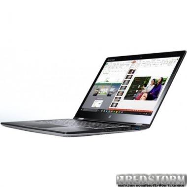 Ноутбук Lenovo Yoga 700-14 (80QD0062UA) Silver
