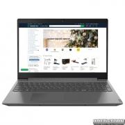Ноутбук Lenovo V155-15API (81V50011RA) Iron Grey