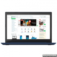 Ноутбук Lenovo IdeaPad 330-15IKB (81DC009ARA) Midnight Blue Суперцена!!!