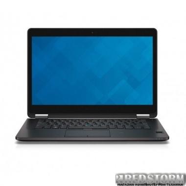 Ноутбук Dell Latitude E7470 (N013LE747014EMEA_win)